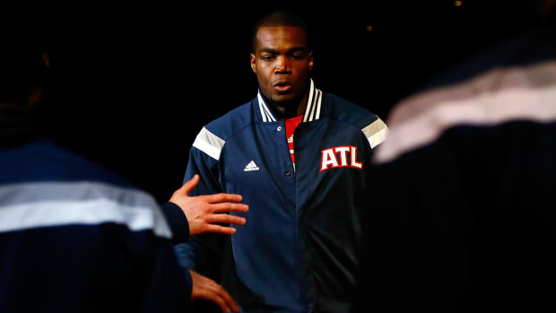 Report: Paul Millsap agrees with Hawks on three-year, $58 million contract IMAGE