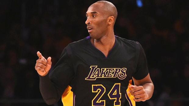 Kobe Bryant Lakers 960