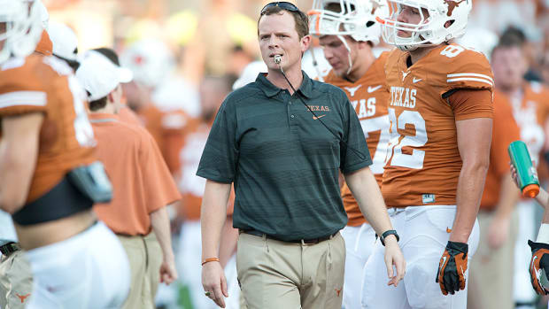 Major Applewhite Houston offensive coordinator 960