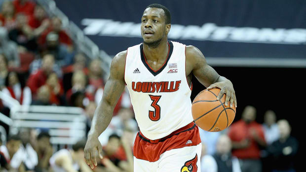 How will Louisville move on from Chris Jones situation?-image
