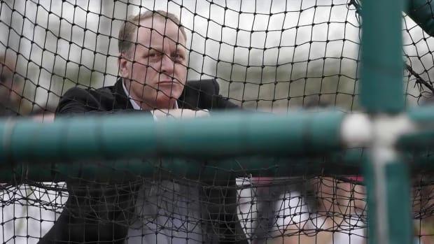 Curt Schilling returning to ESPN for MLB Playoffs - IMAGE