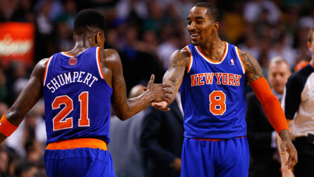 How successful will J.R. Smith, Shumpert be with the Cavs?- image