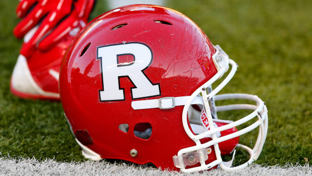 Five Rutgers players arrested, charged with assault IMAGE