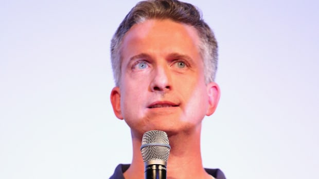 Bill Simmons to host weekly HBO show IMAGE