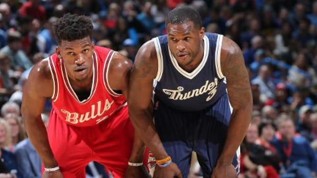 NBA Power Rankings: Bulls fall out of top ten, no changes to top - IMAGE