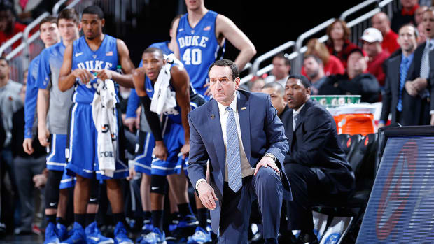 Defining Coach K's legacy as he approaches 1,000 wins  - Image