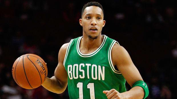 Evan Turner Celtics 960 green