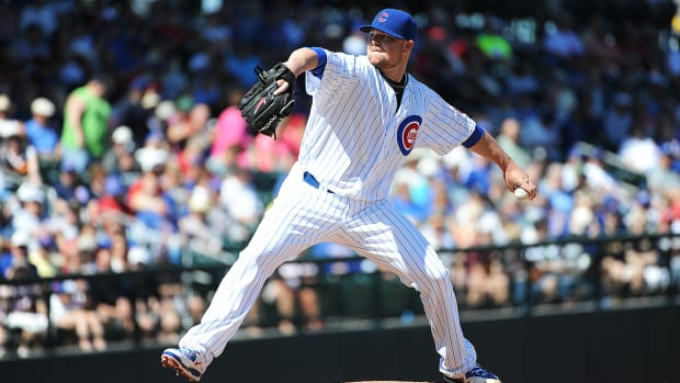 Why the Chicago Cubs can contend for the playoffs - Image