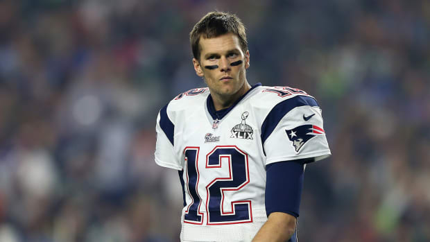 Tom Brady says he is disappointed by decision to uphold suspension