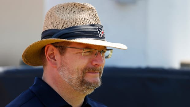 mike maccagnan new york jets general manager