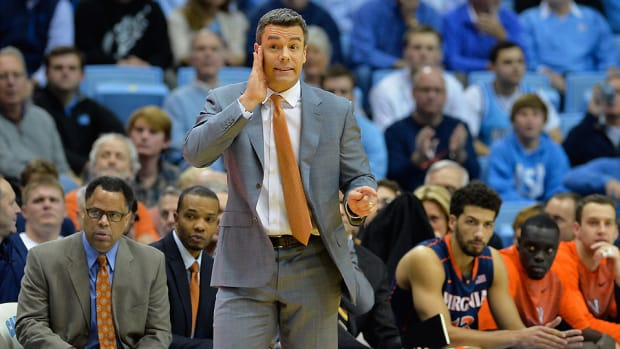tony bennett virginia coy hoop thoughts top
