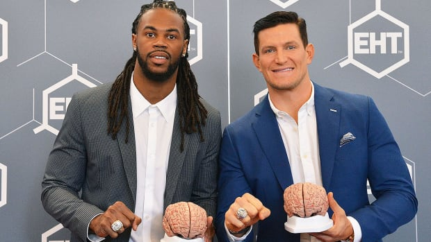 Why two Super Bowl Champions are donating their brains to science - Image