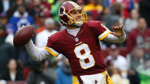 Monday Night Preview: Redskins vs. Cowboys IMAGE