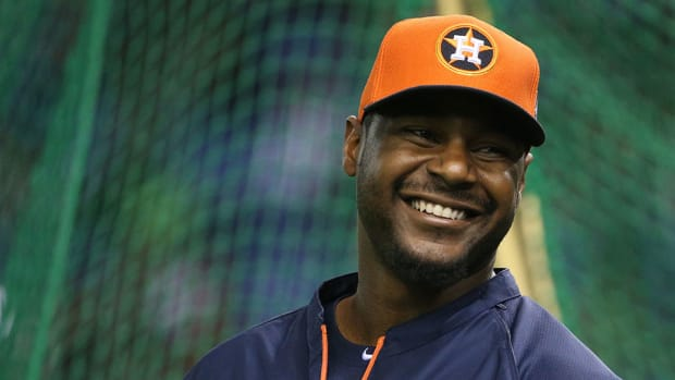 astros chris carter deal