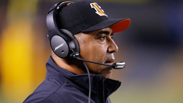 Is Marvin Lewis' job in jeopardy after another playoff loss? - Image