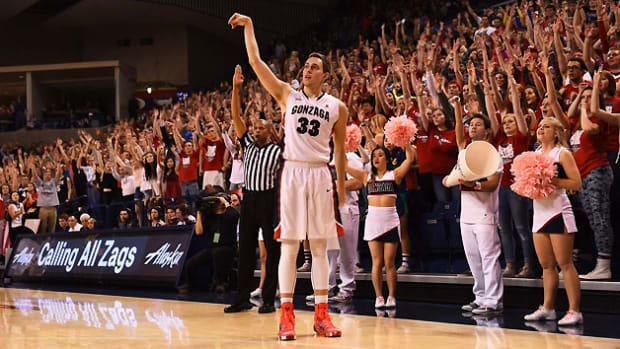kyle wiltjer return to glory