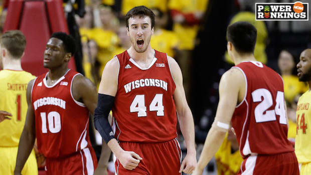 frank kaminsky power rankings 13 top