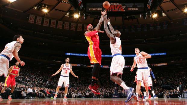 Josh Smith Rockets Knicks 960
