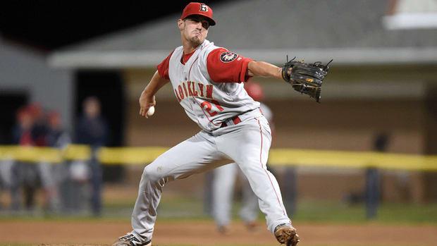 Mets minor-leaguer Brandon Welch suspended for drug violation