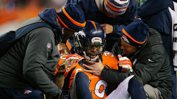 Sidney Rice: More lawsuits over brain injuries could be coming - Image