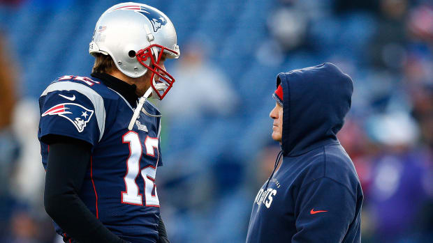 Any substance to Patriots latest deflate-gate?-image