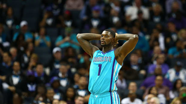 Clippers acquire Lance Stephenson for Matt Barnes, Spencer Hawes IMAGE
