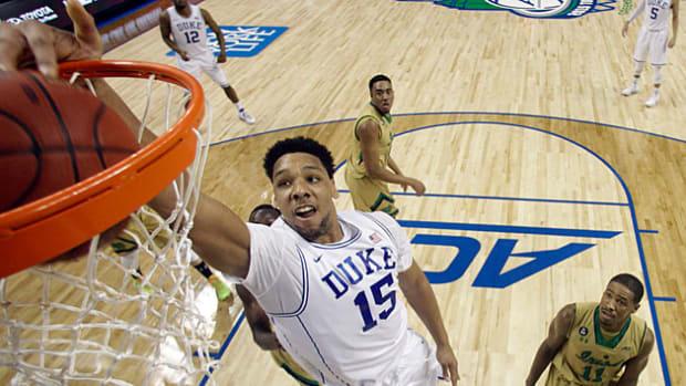 Jahlil Okafor Duke Blue Devils NCAA team preview