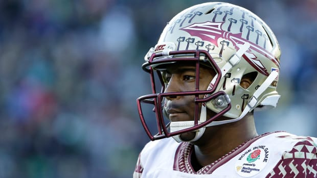 Will 'The Hunting Ground' force Jameis Winston to answer to rape allegations? - Image