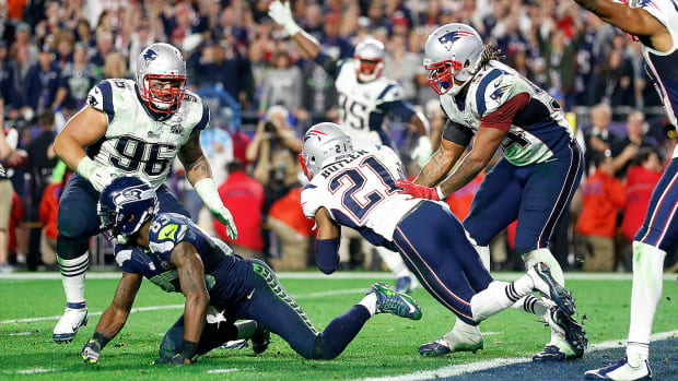 How becoming a Super Bowl hero has changed Patriots CB Malcolm Butler's life - Image