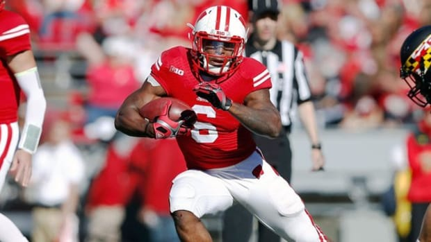 Superstitious Corey Clement ready to carry load for Wisconsin; Boise's rising assistant