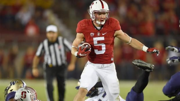 Week 9 college football preview: Stanford-Washington State highlight slate -- IMAGE