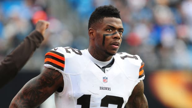 cleveland browns josh gordon suspended