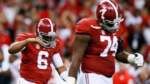 Alabama loss proves SEC is not invincible - Image