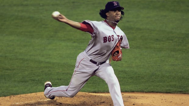 Pedro Martinez voted into Hall of Fame