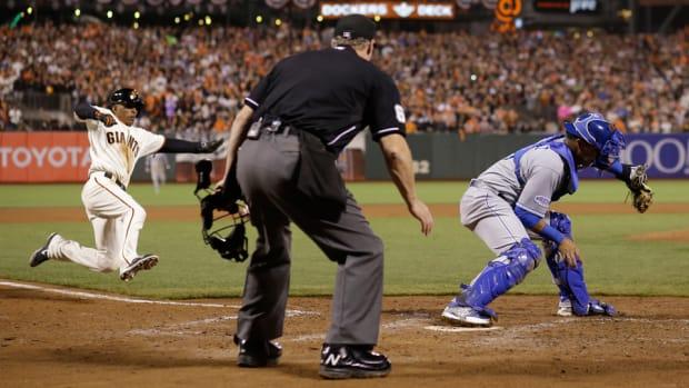 MLB umpires labor deal