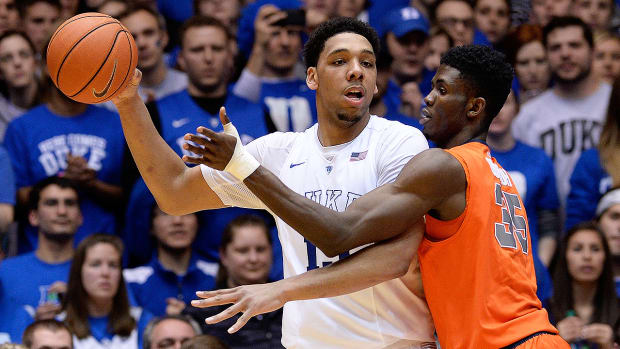 Does Duke deserve its No. 1 seed?-image