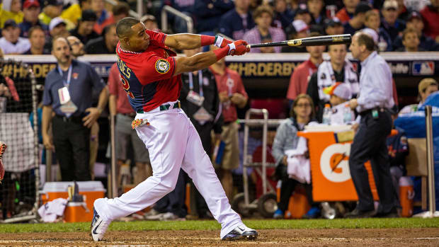 MLB changes Home Run Derby format IMAGE