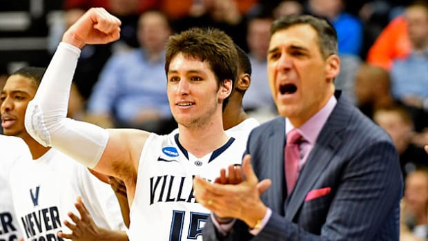 Jay Wright and Ryan Arcidiacono viewing guide Day 3