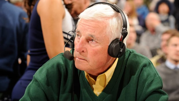 bob knight espn not renewed