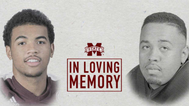 Mississippi St.'s Keith Joseph Sr., Keith Joseph Jr. killed in car accident--IMAGE