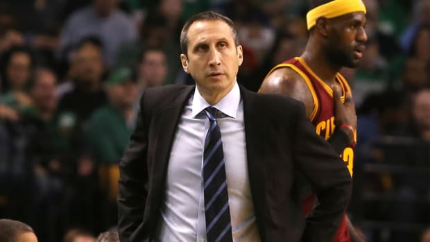 Lee Jenkins: The key to LeBron James and the Cavs turning it around-image