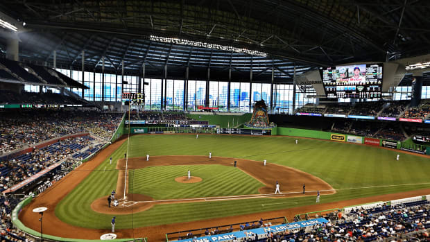 miami marlins 2017 mlb all star game