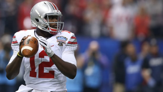 Could OSU possibly sit Cardale Jones next season? - Image