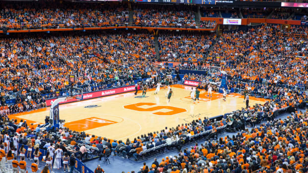 syracuse basketball postseason ban self imposed