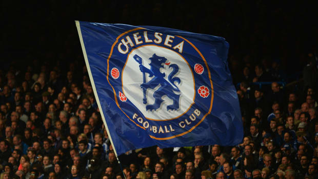 Human rights official identified as one of Chelsea fans involved in racist act