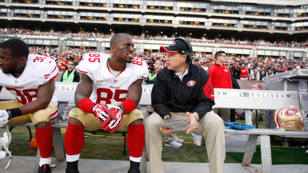 eric mangini san francisco 49ers defensive coordinator