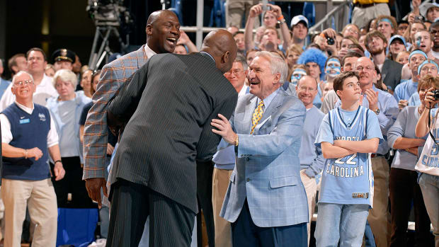 How Dean Smith connected with all players on their terms - Image