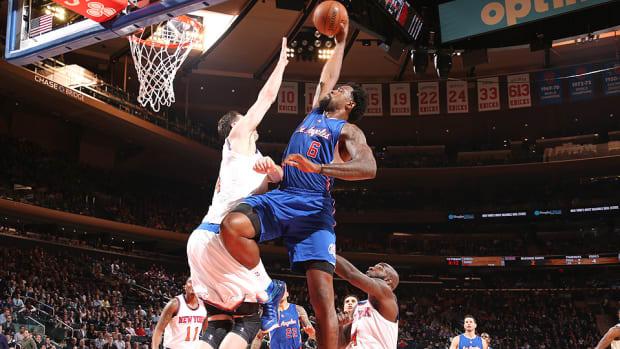 DeAndre Jordan Clippers Knicks 960