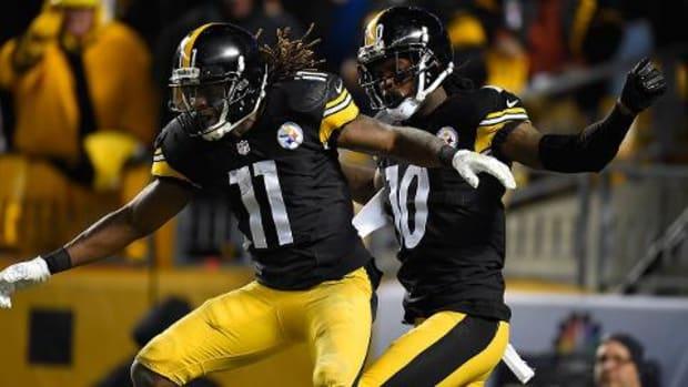 Pick of the Week: Broncos vs. Steelers IMAGE