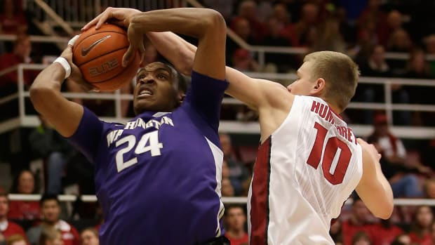 Robert Upshaw Washington struggles mailbag top